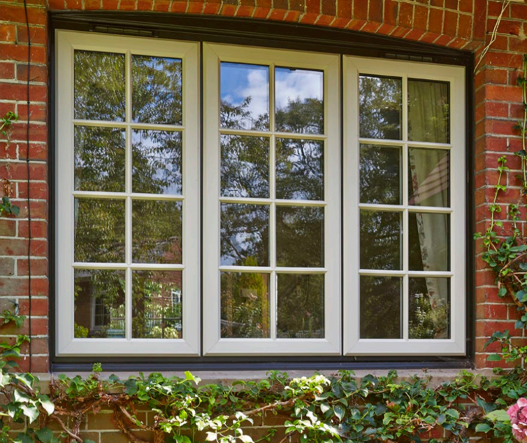 Casement windows stoke on trent