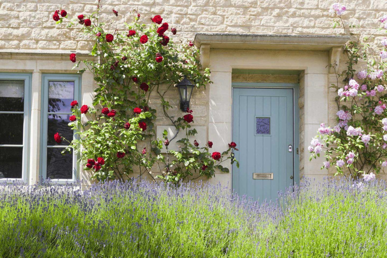 Composite Doors Crewe