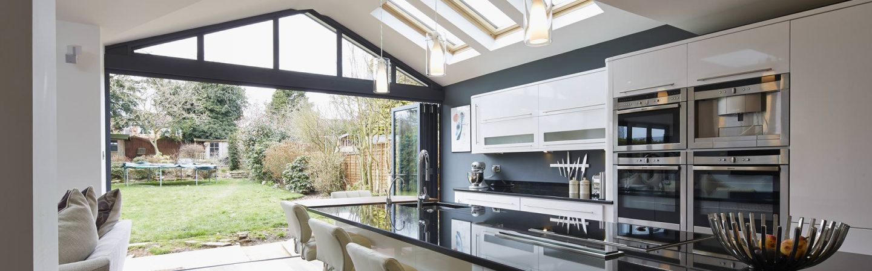 Aluminium Doors and windows Stoke-on-Trent