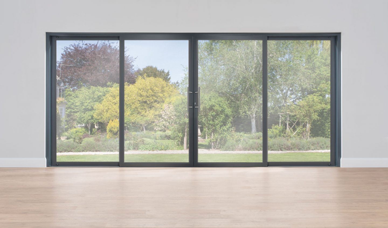aluminium patio doors stoke-on-trent