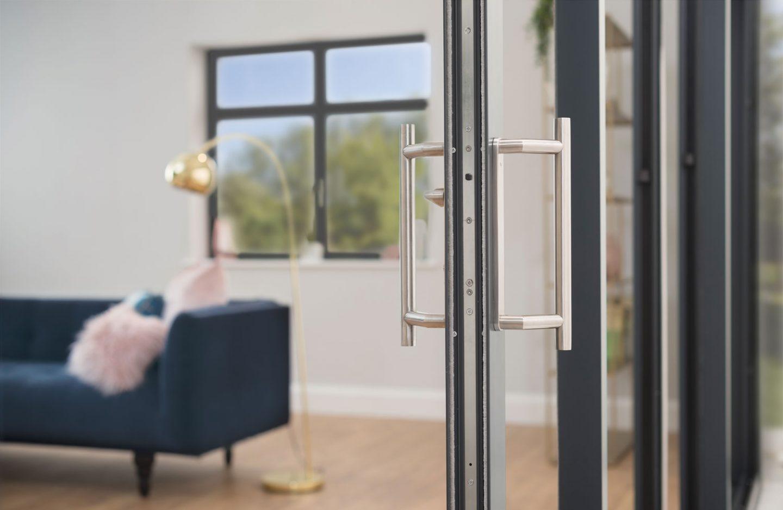 Aluminium sliding doors prices Stoke-on-trent