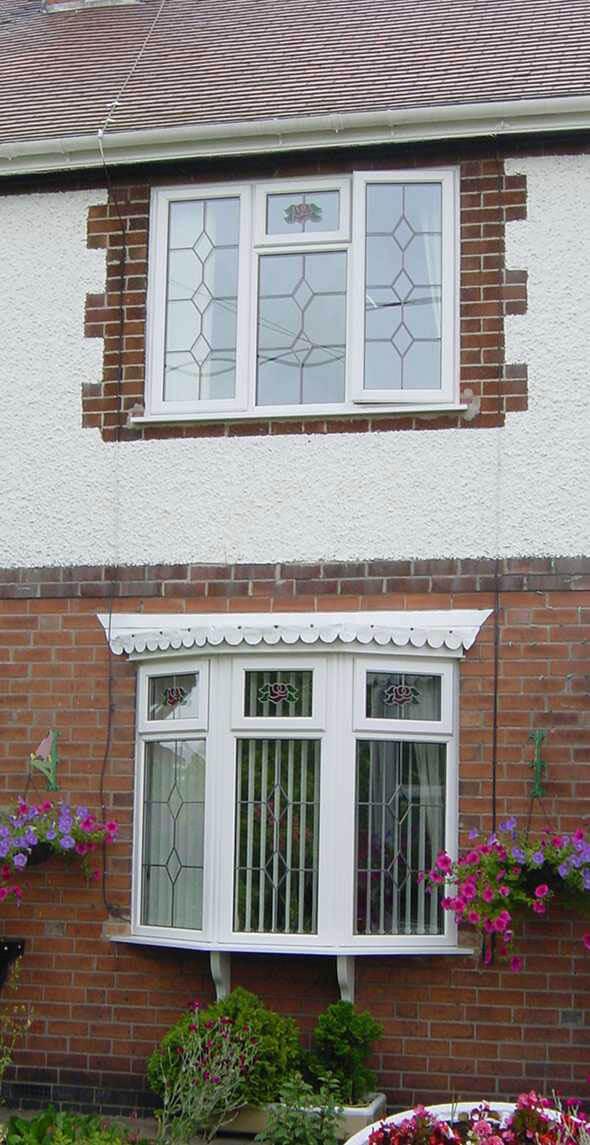 PVC Window stoke on trent