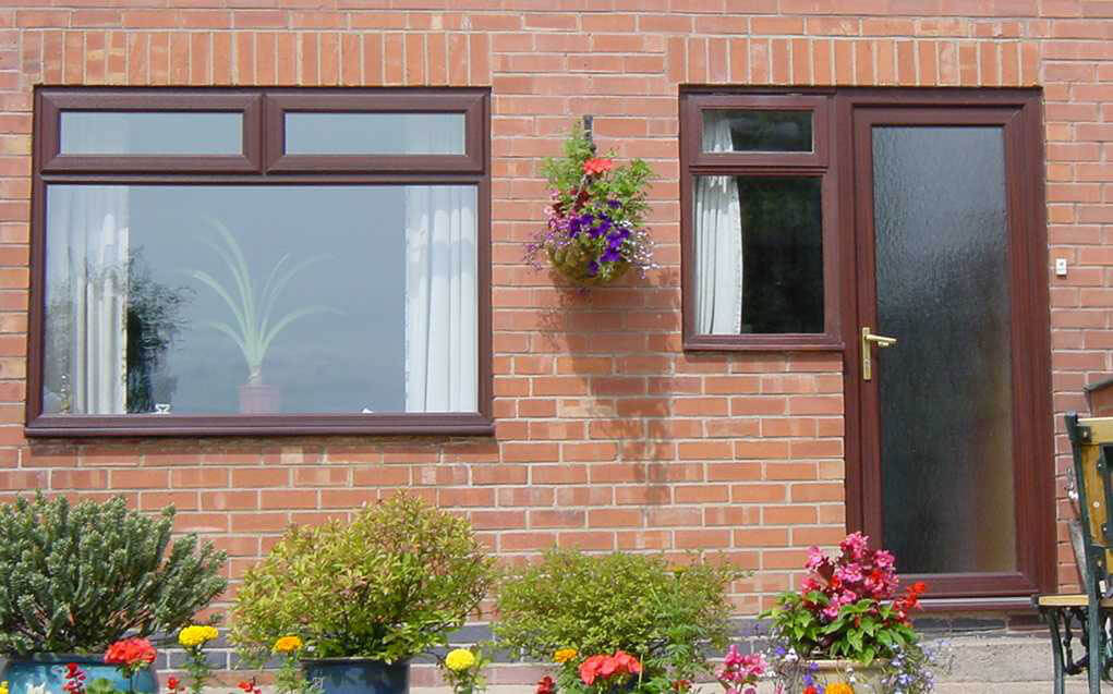 uPVC windows cost Stoke-on-trent