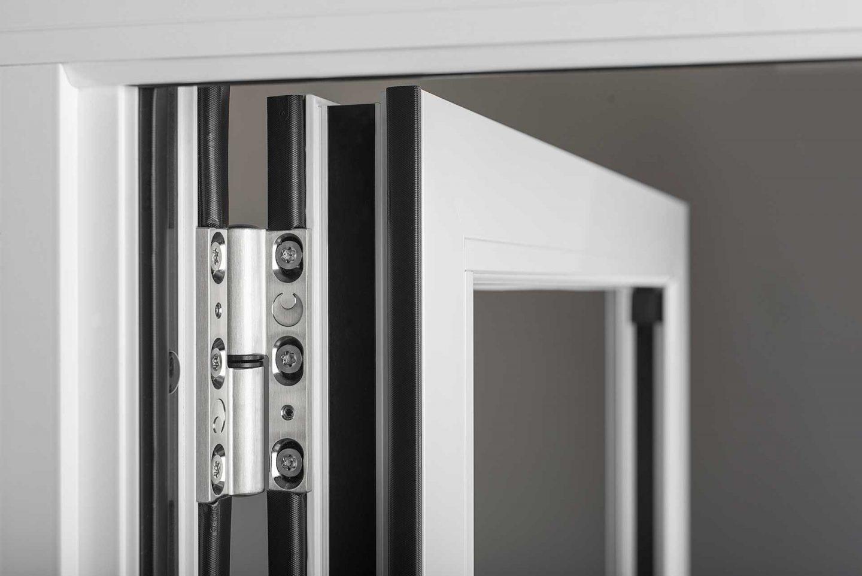 aluminium bi-fold door costs stoke on trent