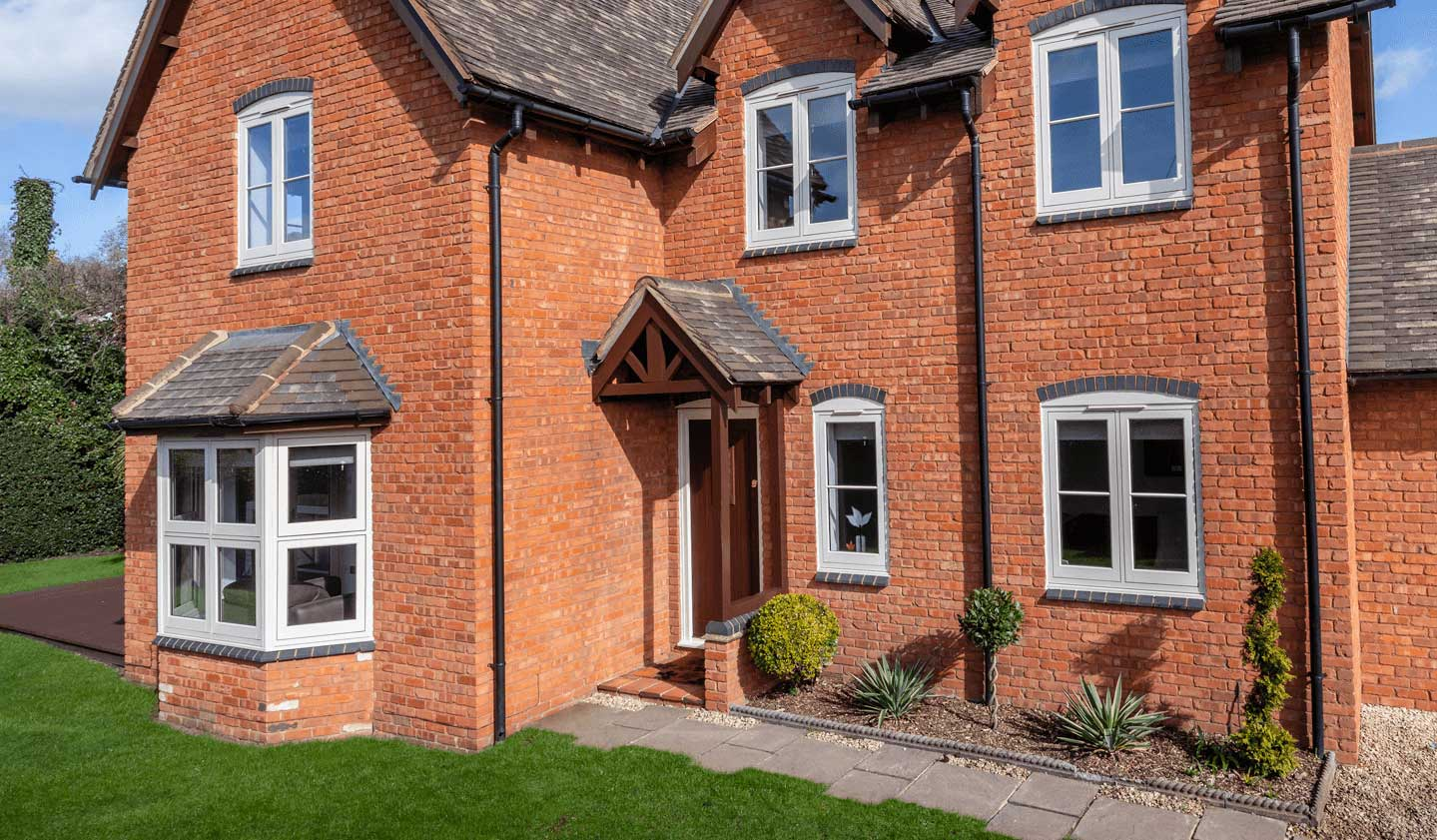 supply only double glazing stoke on trent