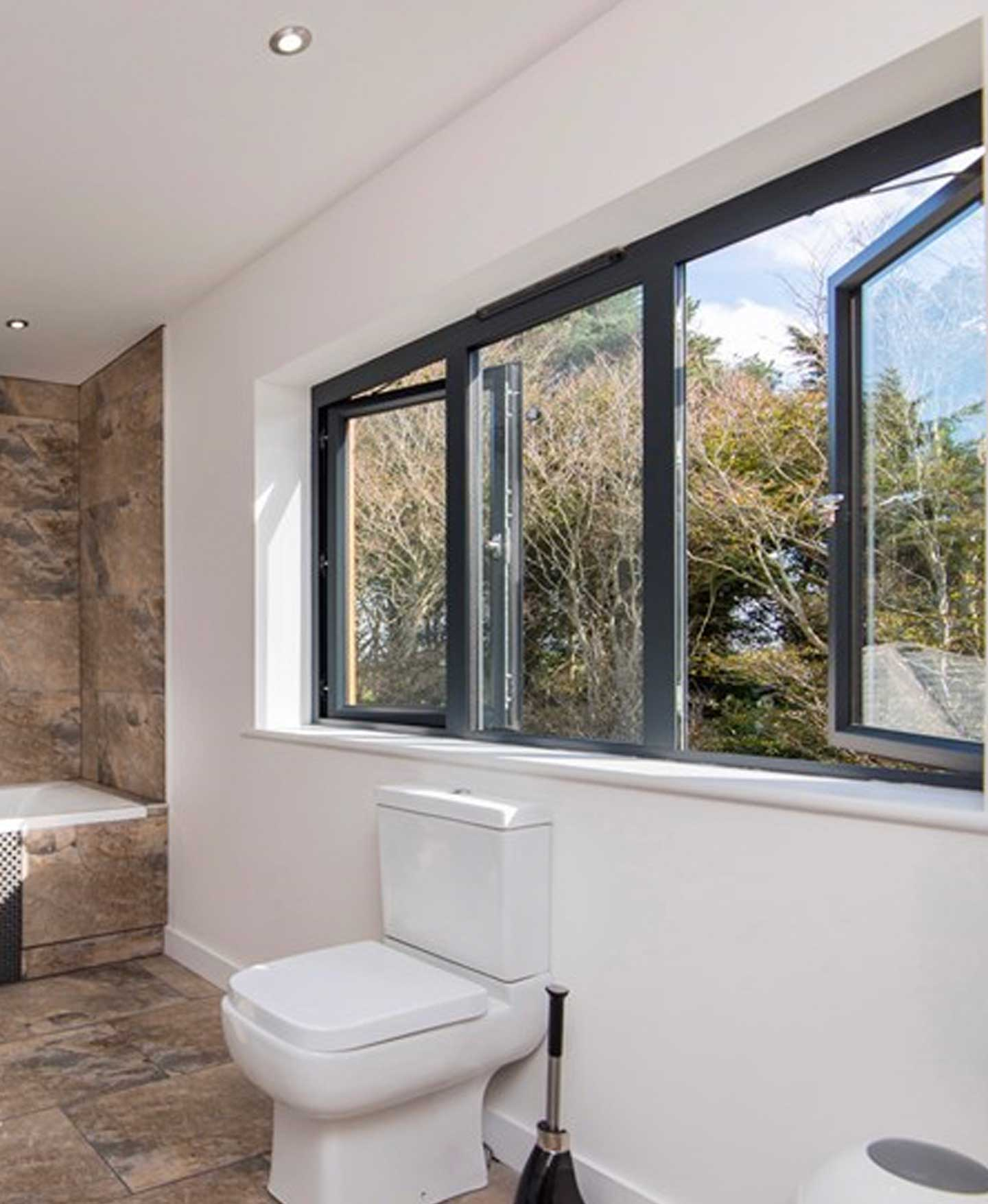 double glazed windows supply only