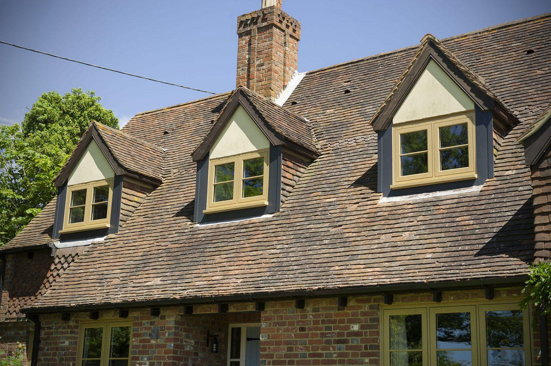 timber replacement windows