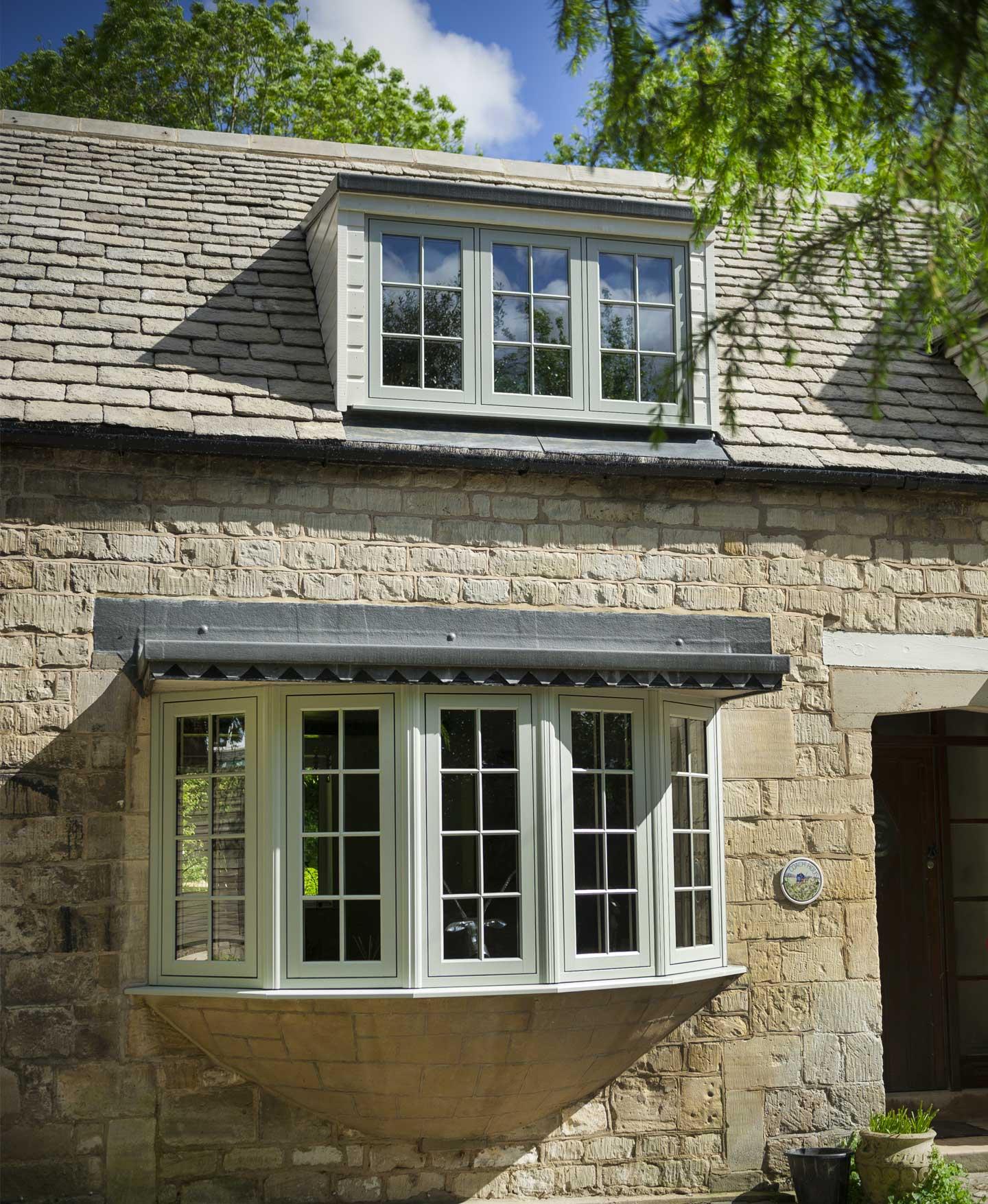 residence windows